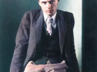 The Visionary Dystopies of Aldous Huxley