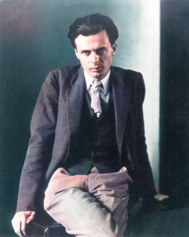 Aldous Leonard Huxley (26 July 1894 – 22 November 1963)