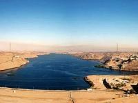 The Aswan High Dam – the Eighth Wonder of the World