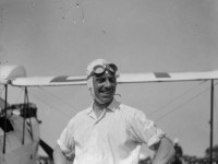 Aviation Pioneer Sir Geoffrey De Havilland
