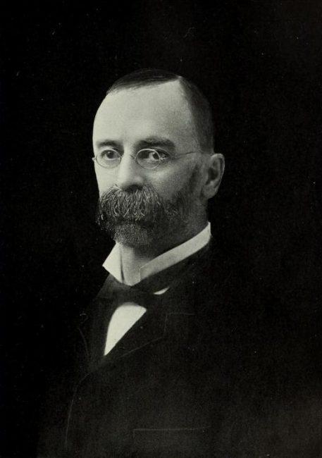 Stephen Moulton Babcock (1843-1931)