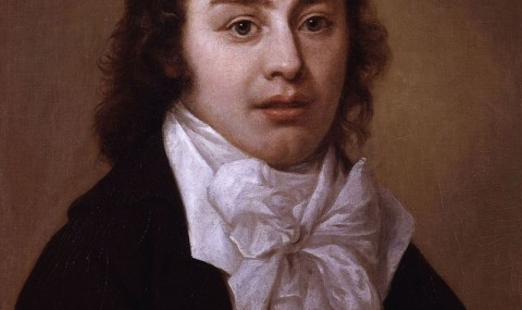 Samuel Taylor Coleridge and English Literary Romanticism