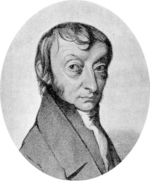 Lorenzo Romano Amedeo Avogadro (1776-1856)
