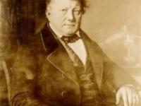 Christian Friedrich Schönbein – Ozone and Explosives