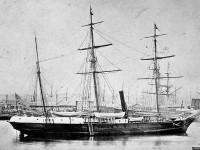 George W. De Long and the ill-fated Jeanette Polar Expedition