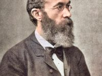 Wilhelm Wundt – Father of Experimental Psychology