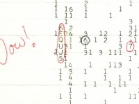 Jerry R. Ehman and the Wow! Signal