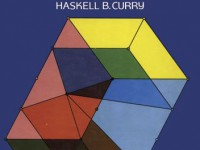 Haskell Brooks Curry and Computational Logic