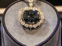 From the French Blue to the Hope Diamond