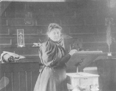 Ida Henrietta Hyde (1857-1945)