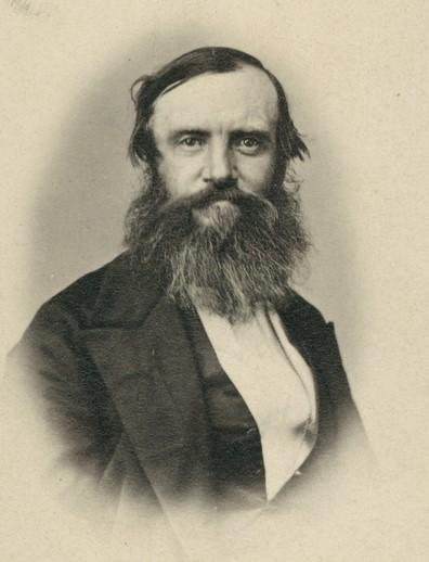 John McDouall Stuart (7 September 1815 – 5 June 1866)