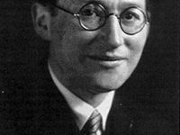 Kurt Lewin and Formation of Social Psychology