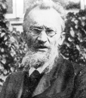 Wladimir Peter Köppen (1846-1940)