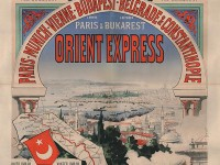 Georges Nagelmackers and the Orient Express