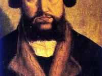 Andreas Osiander and Copernicus' Revolutions