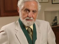 Carl Djerassi and the Oral Contraceptive Pill