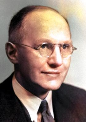 Ernest Walton (1903-1995)