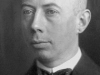 Gustav Hertz and the Franck-Hertz Experiment