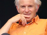 Harold Kroto and the Discovery of Fullerenes