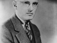 Karl Jansky and the Discovery of Cosmic Radio Waves