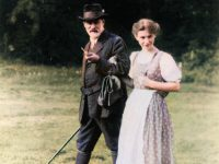 Anna Freud following the Footsteps of her Father