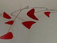 The Mobiles of Alexander Calder
