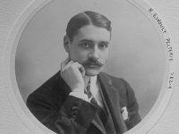 French Aviation Pioneer Robert Esnault-Pelterie