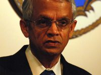 Veerabhadran Ramanathan and the Brown Clouds