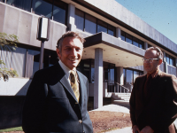 "Robert Noyce – the ""Mayor of Silicon Valley"""