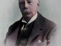 Henry Nicholas Ridley and the Rubber Tree