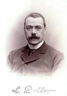 Louis Dollo (1857-1931)