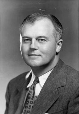 Robert J. Van de Graaff (1901-1967)