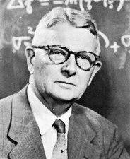 Sewall Wright (1889-1988)