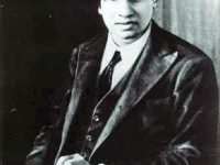 The Short Life of Srinivasa Ramanujan