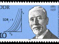 Heinrich Barkhausen and the Barkhausen Effect