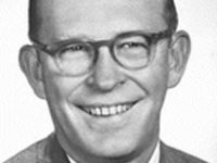 Willard Frank Libby and the Radiocarbon Dating