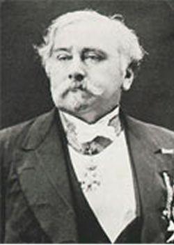 Alexandre-Emile Béguyer de Chancourtois (1820-1886)