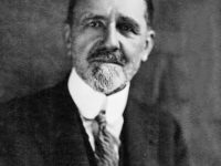 Émile Borel and the Infinite Monkey Problem