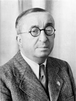 Ernst Heinkel (1888-1958)