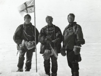 The Nimrod Expedition and the Magnetic South Pole