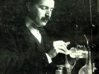 Theodore William Richards and the Weight of Chemical Elements