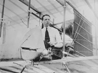 Thomas Sopwith and his legendary aircrafts