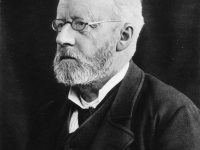 Edwin Klebs and the Bacterial Theory of Infection