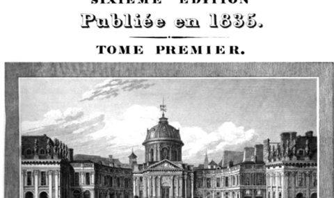 Cardinal Richelieu and the Académie Francaise