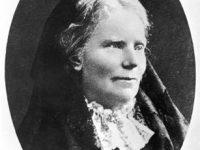 Elizabeth Blackwell M. D.