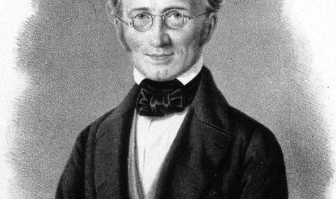 Friedrich Eduard Beneke and experimental Psychology