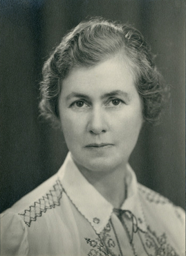 Gertrude Caton Thompson (1888-1985)