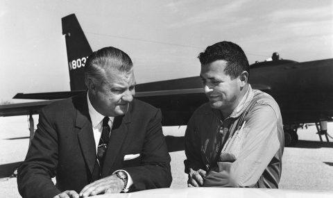The Aircraft of Kelly Johnson