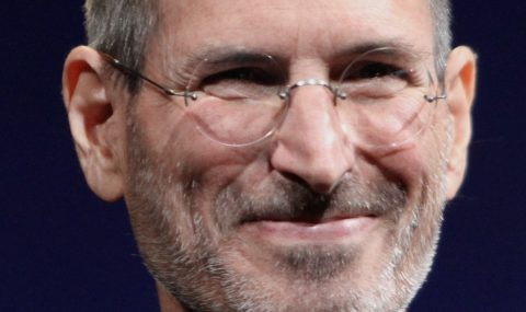 Steve Jobs – American Businessman, Inventor, and Industrial Designer