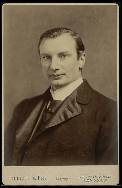 Waldemar Haffkine (1860 - 1930)